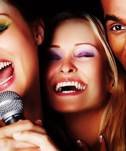 karaoke-lg